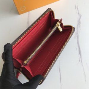 LOUIS VUITTON women Wallet